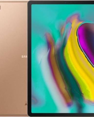 Tablet Samsung Galaxy Tab S5e SM-T725NZDAXEZ 64GB LTE Gold