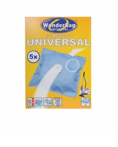 Vrecká do vysávača Wonderbag Classic, 5ks