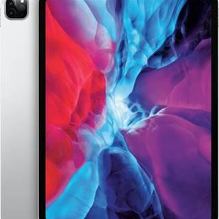Apple iPad Pro 12.9 Wi-Fi 256GB - Silver, MXAU2FD/A
