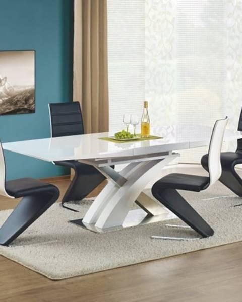 OKAY nábytok Jedálenský stôl Sandor rozkladací 160-220x90 cm