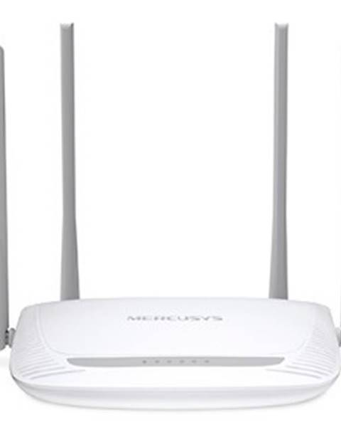 Mercusys WiFi router Mercusys MW325R, N300