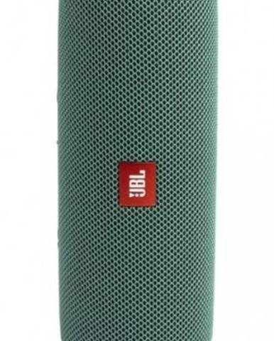 Bluetooth reproduktor JBL FLIP 5 Eco Forest