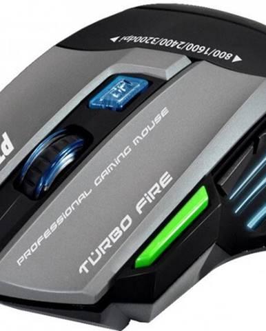 Herná myš Evolveo Ptero GMX90