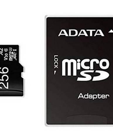 Micro SDXC karta Adata 256GB