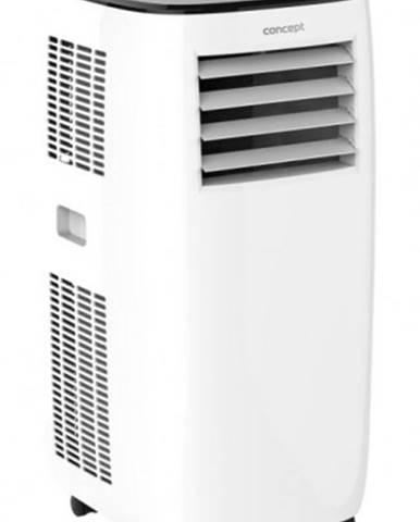 Mobilná klimatizácia Concept KV0800, 3v1