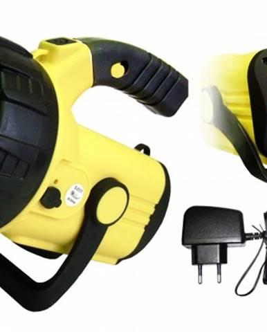Ručné svietidlo Pavexim S-2111, LED, žltá