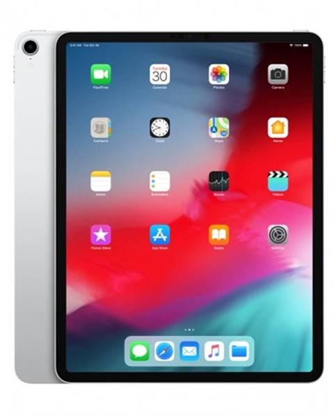 Apple Apple iPad Pro 12,9'' Wi-Fi 64GB - Silver 2019