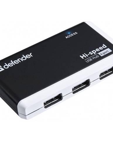 USB 2.0 hub Defender Quadro Infix