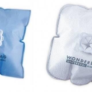 Vrecká do vysávača Rowenta Wonderbag Original, 15ks + 3ks