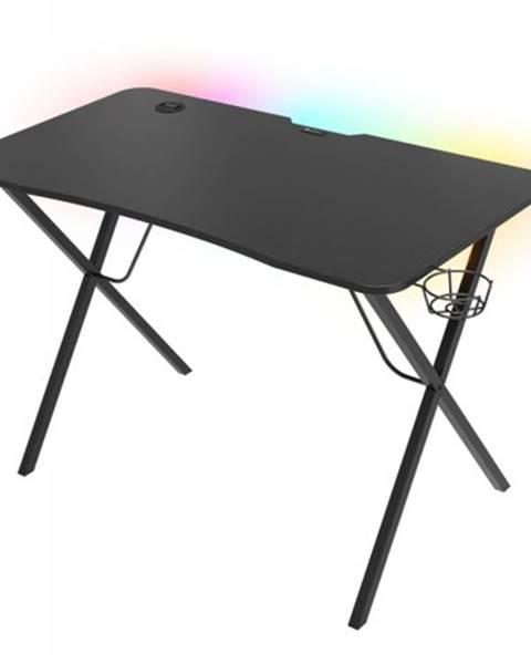 Genesis Herný stôl Genesis Holm 200 RGB - NDS-1606