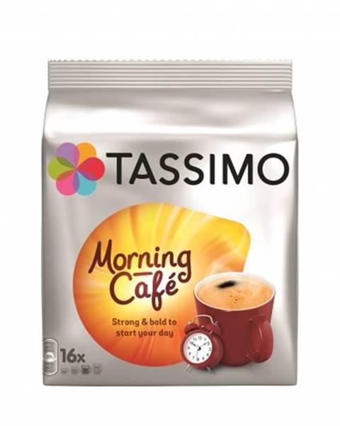 Tassimo Kapsule Tassimo Jacobs Morning Café, 16 ks