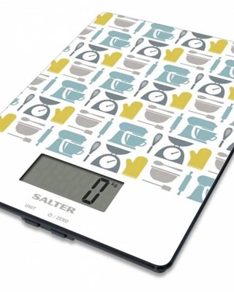 Salter Kuchynská váha Salter 1102 GNBLDR, 5 kg