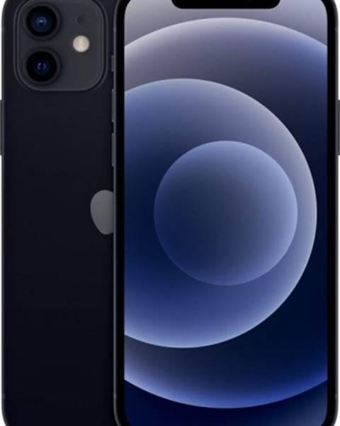 Apple Mobilný telefón Apple iPhone 12 256GB, čierna