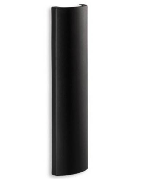 Meliconi Príslušenstvo Meliconi 480519, kryt kabeláže, 36cm, čierny