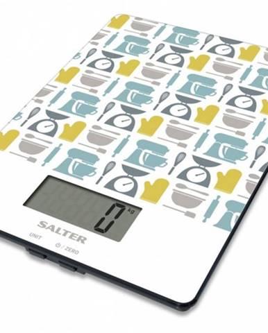 Kuchynská váha Salter 1102 GNBLDR, 5 kg