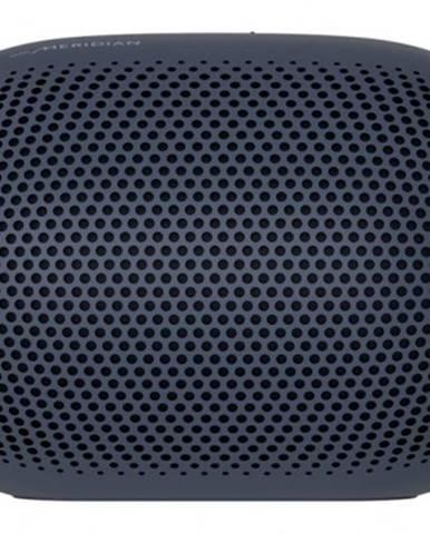 LG PL2 Bluetooth prenosný reproduktor čierny