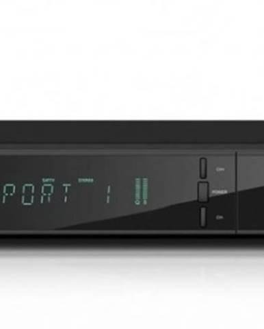 Satelitný prijímač AB Cryptobox ABCR752HD, 752HD DVB-T2 / S2 / C