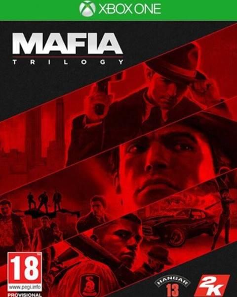 AT Computers Mafia Trilogy