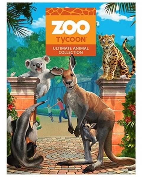 Microsoft Zoo Tycoon - Ultimate Animal Collection