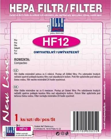 HEPA filter Rowenta HF12 Compacteo