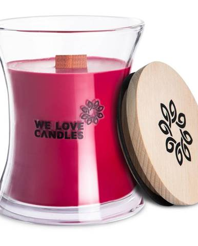 Sviečka zo sójového vosku We Love Candles Ginger Goodnight Sweetheart, doba horenia 64 hodín