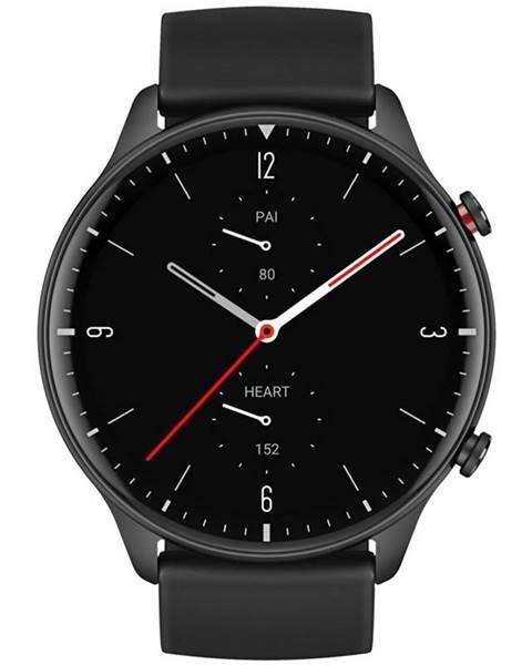 Amazfit Inteligentné hodinky Amazfit GTR 2 Sport edition čierny