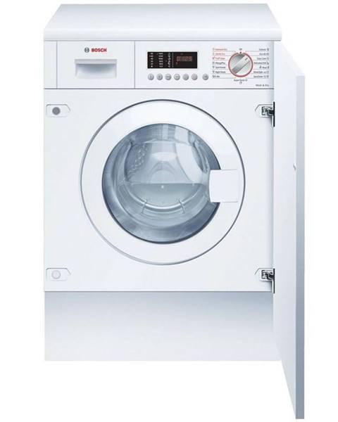 Bosch Práčka so sušičkou Bosch Serie | 6 Wkd28542eu biela