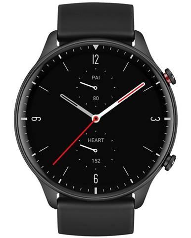 Inteligentné hodinky Amazfit GTR 2 Sport edition čierny