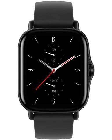 Inteligentné hodinky Amazfit GTS 2 čierne