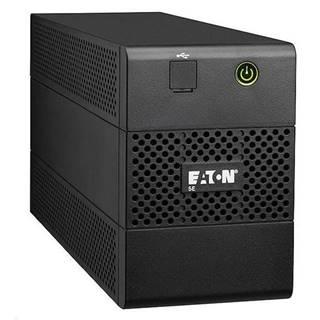 Záložný zdroj Eaton 5E 650i USB DIN