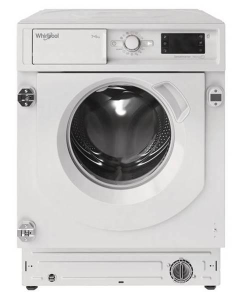 Whirlpool Práčka so sušičkou Whirlpool BI Wdwg 751482 EU N biela