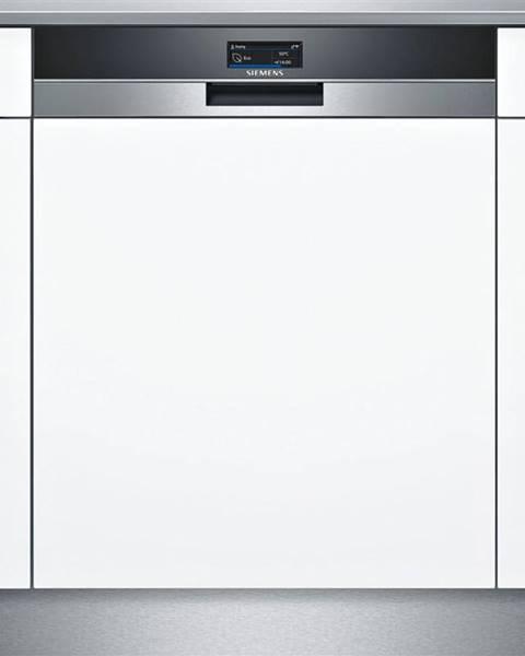 Siemens Umývačka riadu Siemens iQ700 Sn57ys01ce
