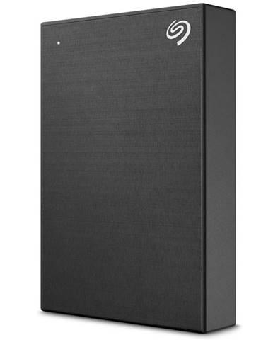 Externý pevný disk Seagate One Touch 5TB čierny