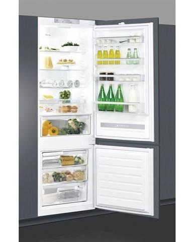 Kombinácia chladničky s mrazničkou Whirlpool W Collection SP40 801