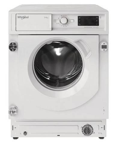 Práčka so sušičkou Whirlpool BI Wdwg 751482 EU N biela