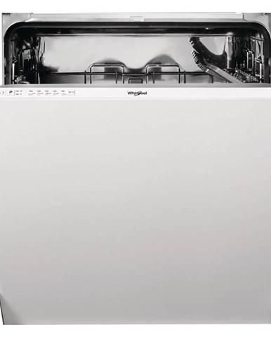 Umývačka riadu Whirlpool WI 3010 biela