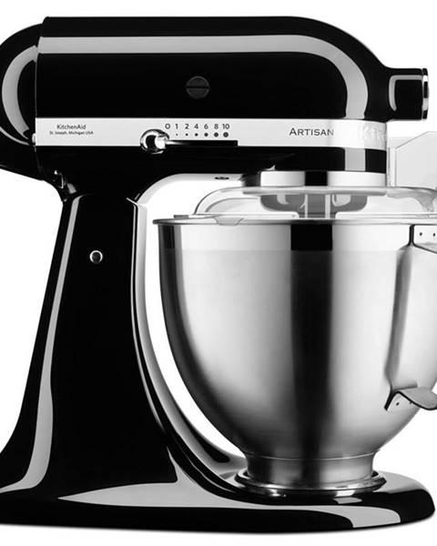 KitchenAid Kuchynský robot KitchenAid Artisan 5Ksm185pseob čierny