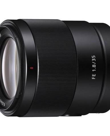 Objektív Sony FE 35 mm f/1.8 OSS SEL čierny