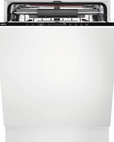 Umývačka riadu AEG Mastery Fse63707p