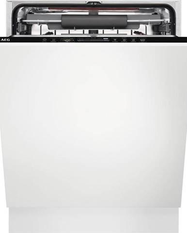 Umývačka riadu AEG Mastery Fse63767p