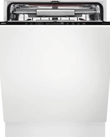 Umývačka riadu AEG Mastery Fse83807p