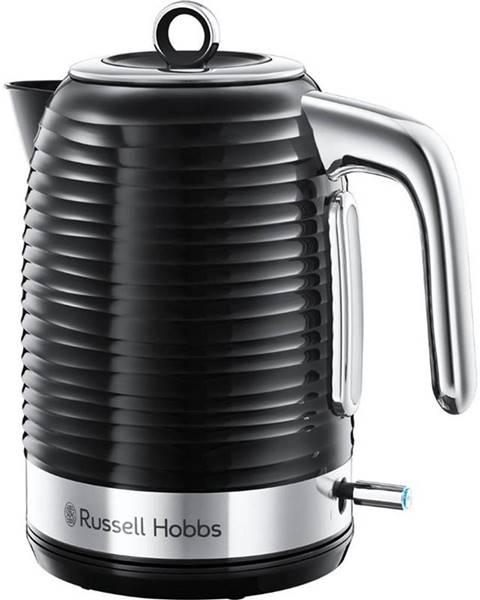 RUSSELL HOBBS Rýchlovarná kanvica Russell Hobbs Inspire 24361-70 čierna