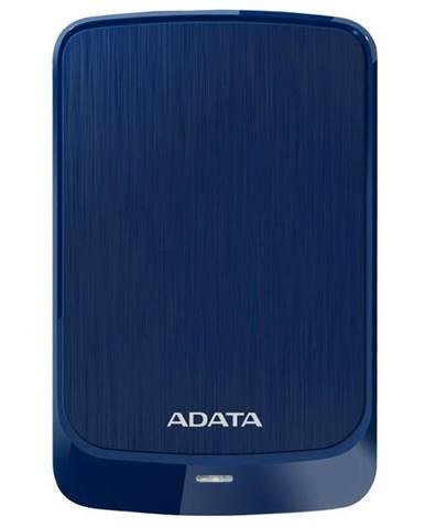 Externý pevný disk Adata HV320 1TB modrý