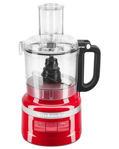 Kuchynský robot KitchenAid 5Kfp0719eer červen
