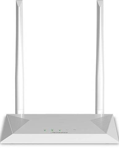 Router Strong 300 biely