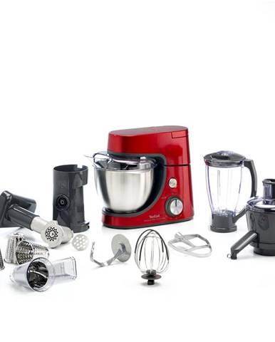 Kuchynský robot Tefal Masterchef Gourmet QB515G38 červen