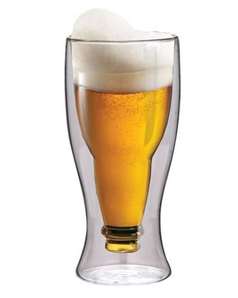 Maxxo Termopohár Maxxo Beer 500 ml
