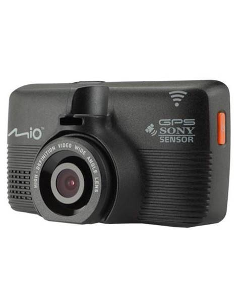 Mio Autokamera Mio MiVue 792 čierna