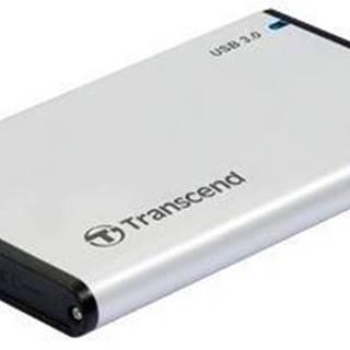 Box na HDD Transcend StoreJet 2.5&