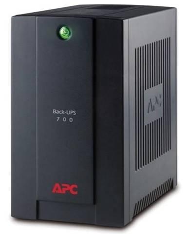 Záložný zdroj APC Back-UPS 700VA